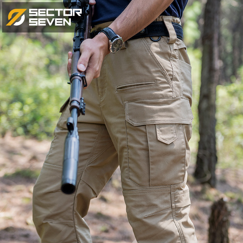 第7区ix1雷凌战术裤男宽松工装裤满573.00元可用346元优惠券