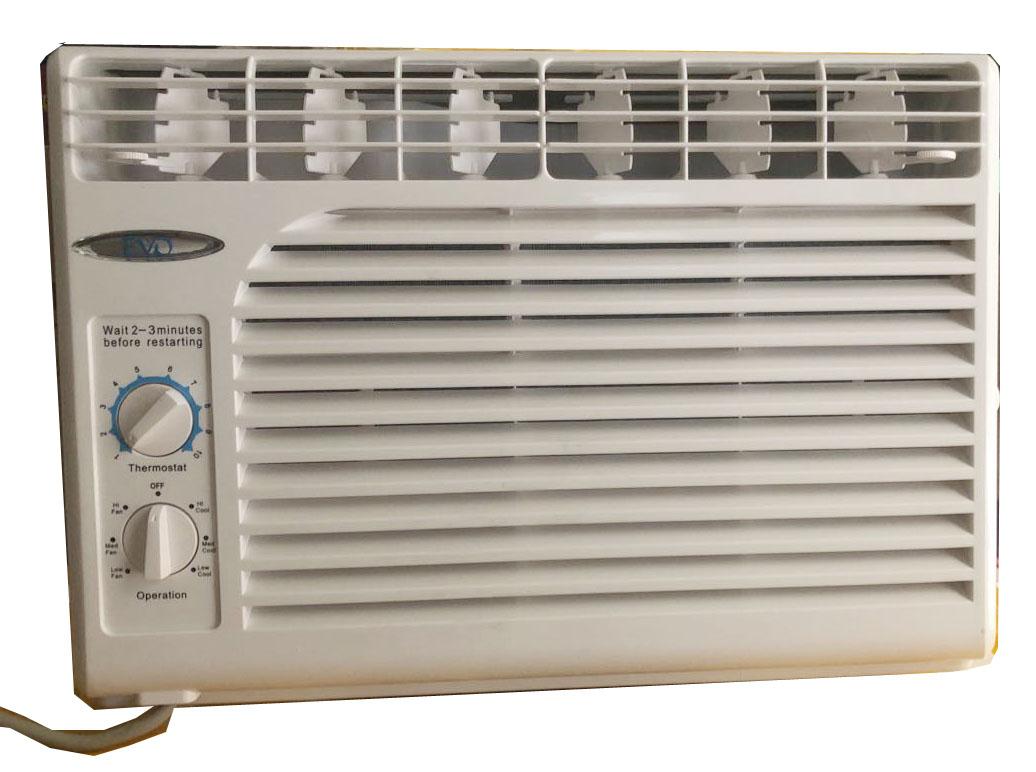 11月29日最新优惠热卖窗式空调 小型移动式单冷窗机 1P 窗机 车用空调 制冷 降温