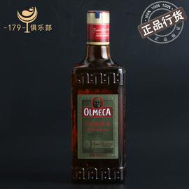 奥美加金龙舌兰烈酒 奥美嘉金龙舌兰 Olmeca Gold 特基拉酒洋酒图片