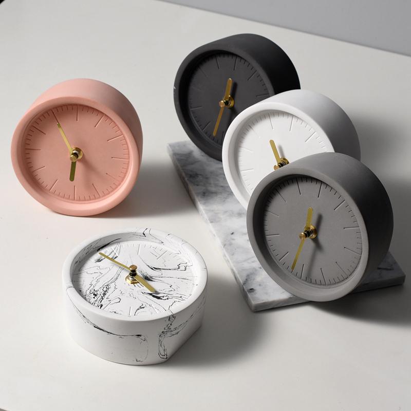 Настольные часы Артикул 593970703394