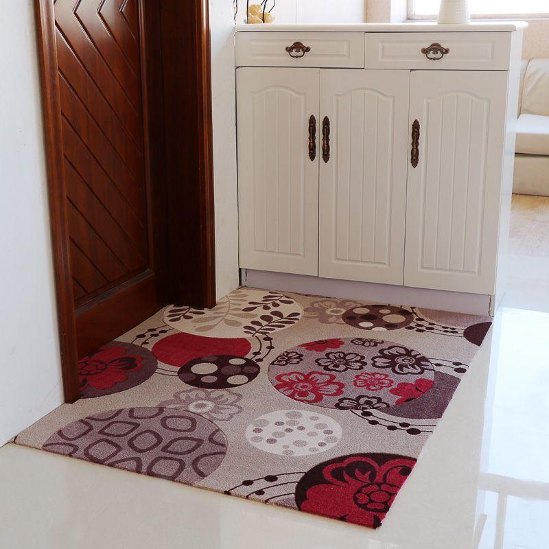 进门口超薄地垫门垫进门脚垫入户地垫玄关门厅门前家用地毯可裁剪
