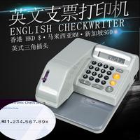 [英文支票打印机香港支票机马来西] интерьер [RM打] слово [机] новый [加坡支票打印]