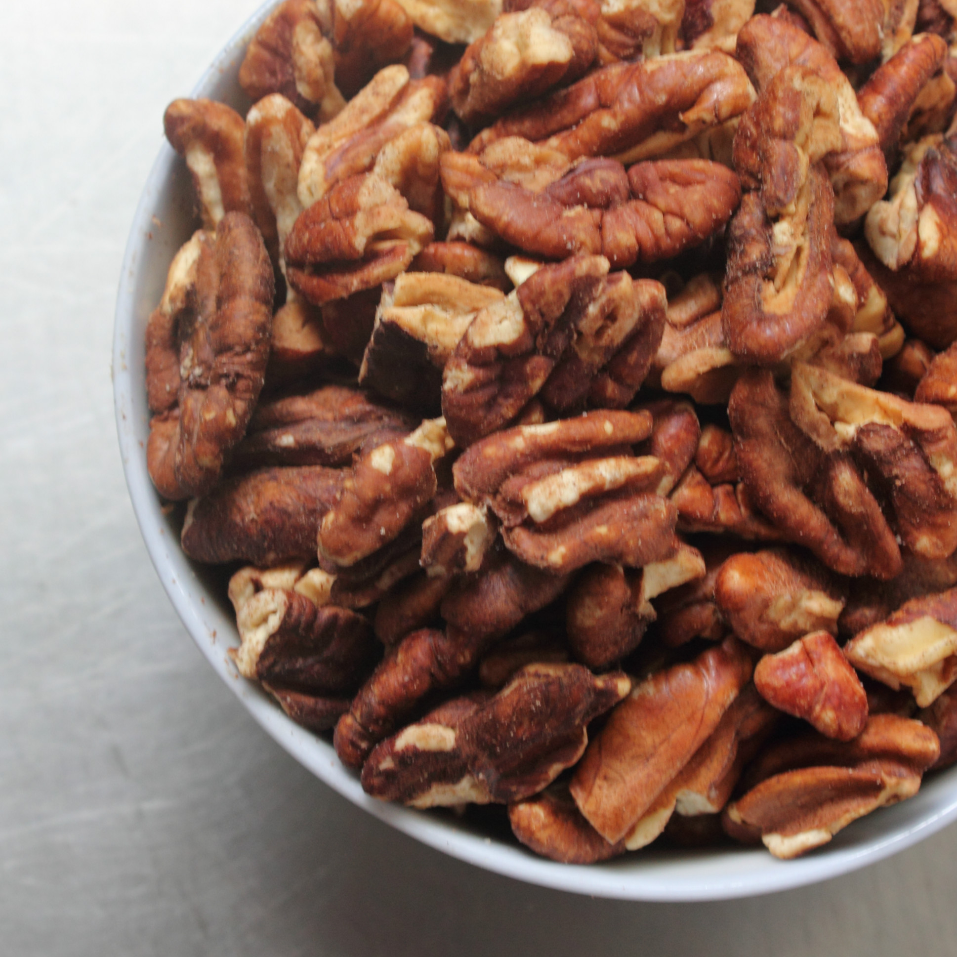 [special price everyday] Bigen nut chunks American hickory kernels chopped kernels chopped longevity kernels two pack mail