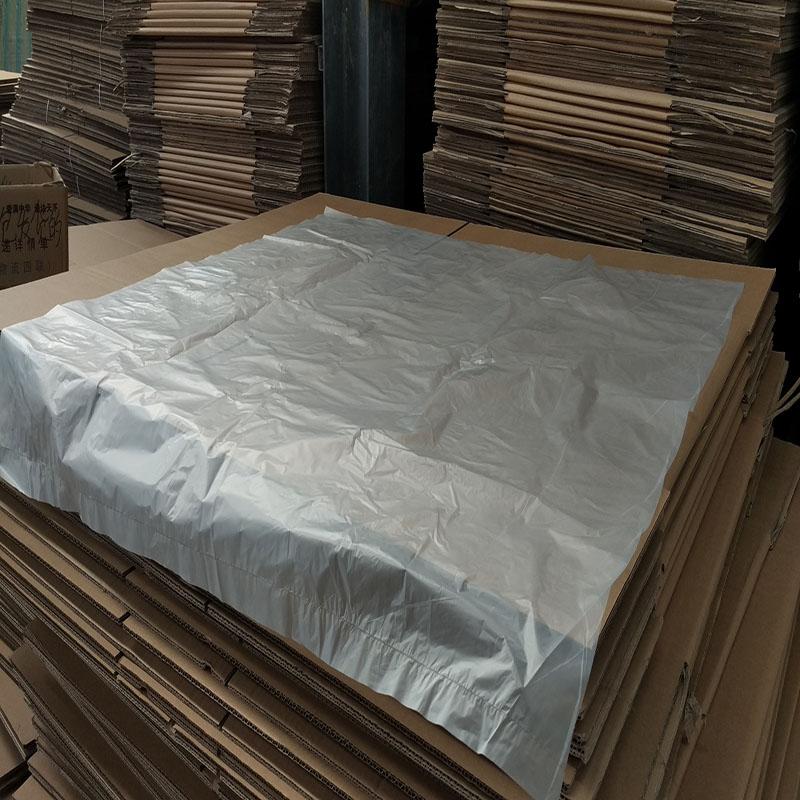 Большой двор прозрачный пластиковый мешок квартира мешок наряд одеяло мешок чистый черный мешок пакет движение большой мешок толщина 4.5 провод