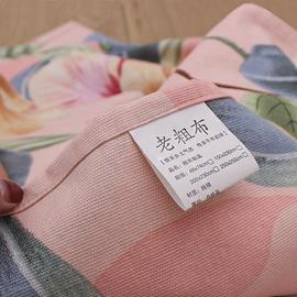 【太厚,铺床很平整】老粗布床单单件纯棉加厚棉麻亚麻学生宿舍