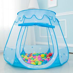 帐篷室内玩具女孩小城堡家用游戏屋
