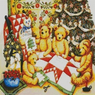 Мулине для вышивания / Нитки для вышивания Артикул 593616757000