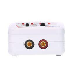 穿越机航模锂电池平衡充电器 LIPO LIFE   E4 2-4s 1-3A可调