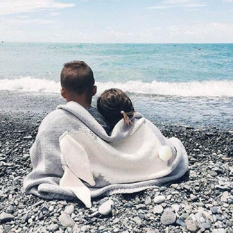 Magic channel милый кролика сын вязание шерстяные одеяла вздремнуть одеяло кондиционер одеяло творческий шерстяные одеяла континентальный крышка одеяло