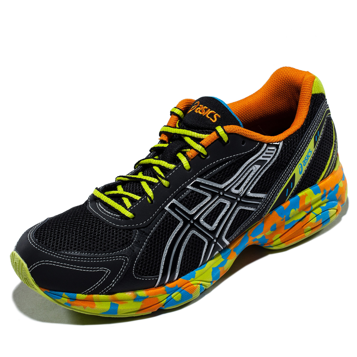 asics sneakers running shoes cushion running shoes MAVERICK