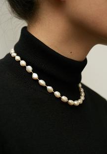 送礼 Dan's复古纯手工温婉天然淡水珍珠耳环手链项链回馈集合套装