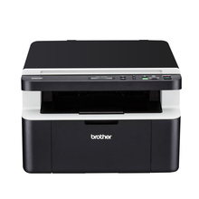 Brothers DCP-1618W Black-and-White Laser Printer Photocopier Scanner Household Small Wireless Wifi Printing Trinity Office Commercial Multifunctional A4
