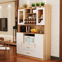 Cupboard Simple cabinets dining cabinets modern simple cupboard lockers multifunctional kitchen wine cabinets Restaurant Tea Water cabinet