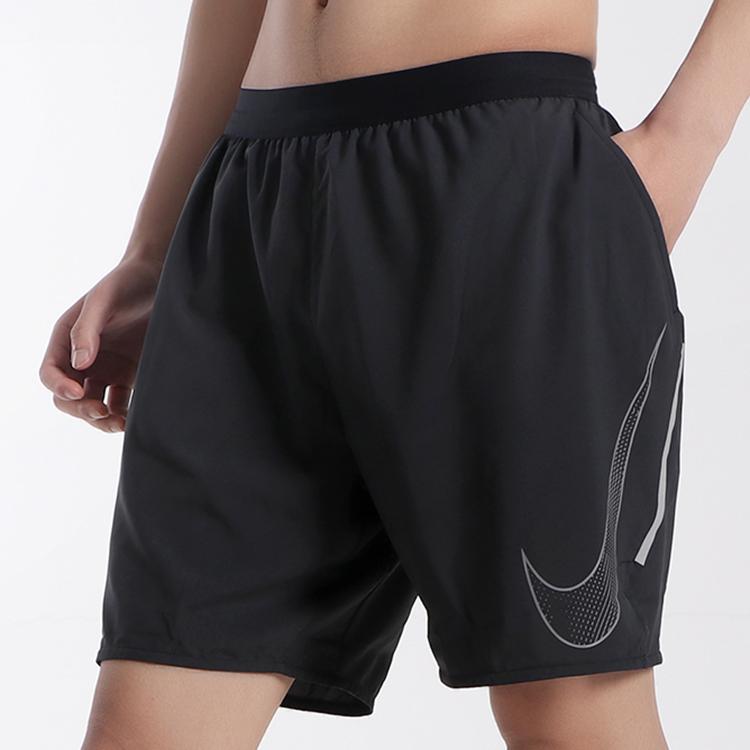 满229.00元可用1元优惠券nike男裤2019夏季新款运动训练短裤