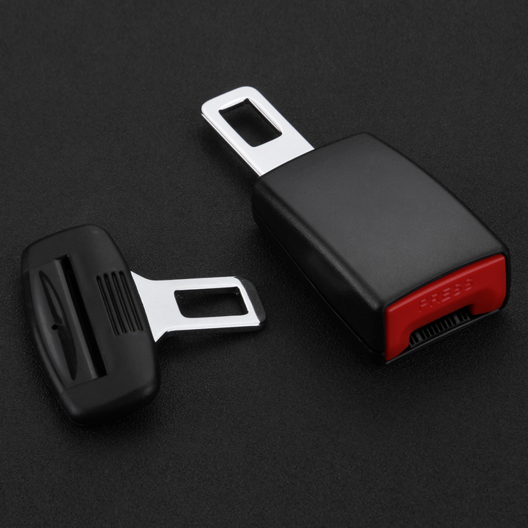 多功能汉兰达两用汽车安全带抠头器安全车带揷片大众卡口丰田插头,可领取5元天猫优惠券