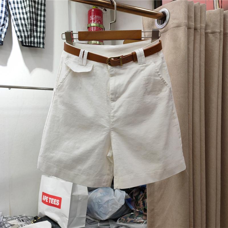 冬季短裤如何搭配鞋子:女士冬季短裤搭配