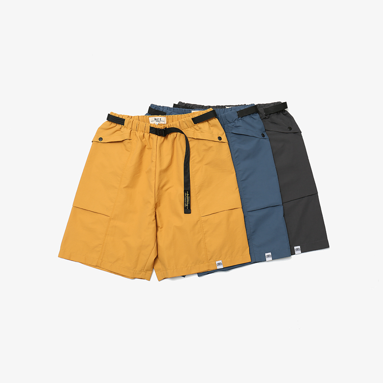 Z08-p55, 3-color shorts, summer original Japanese American casual mens shorts, adjustable function and breathable