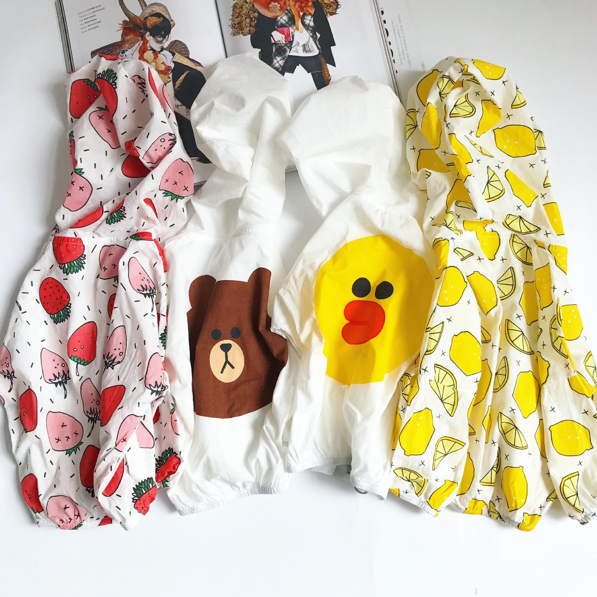 Ребенок солнцезащитный одежды хлопок воздухопроницаемый тонкий мальчиков девочки солнцезащитный крем одежда ребенок кожа одежда ребенок лето пальто