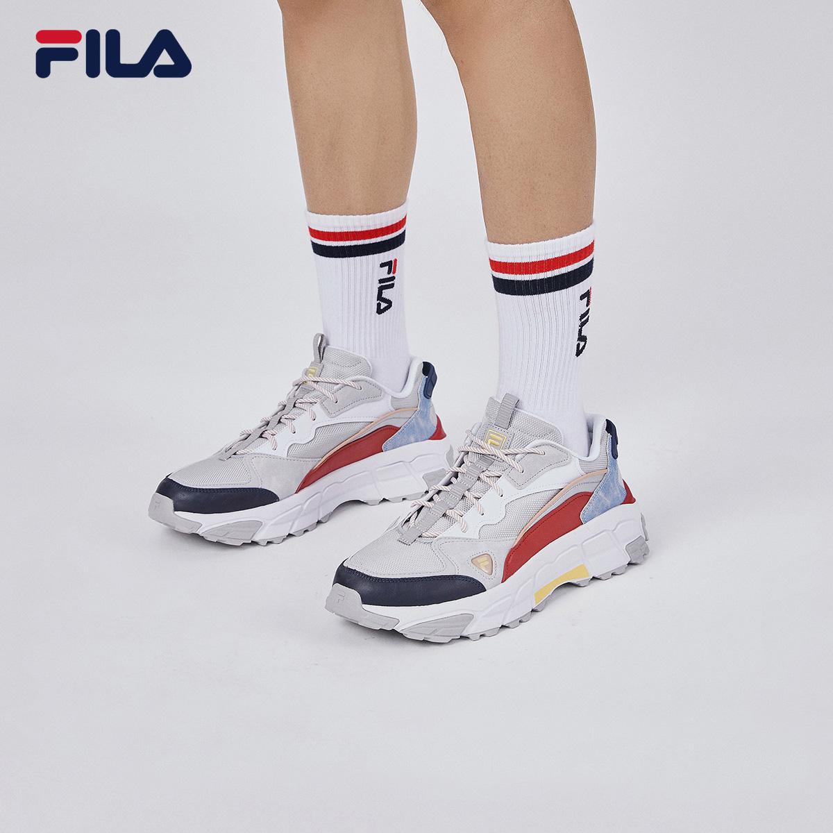 fila黄景瑜skyrunner跑步鞋男鞋质量怎么样