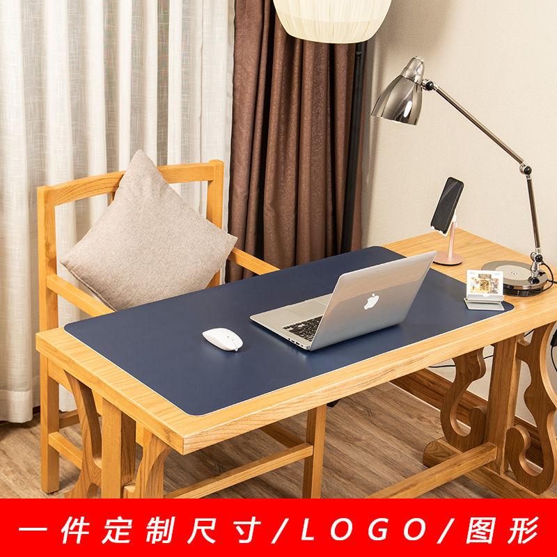 办公桌垫子商务超大鼠标垫号笔记本电脑桌垫键盘垫写字学习桌垫