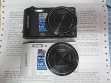 Samsung/三星 WB150F WB200f WB250f WB50f WB35f数码相机wifi