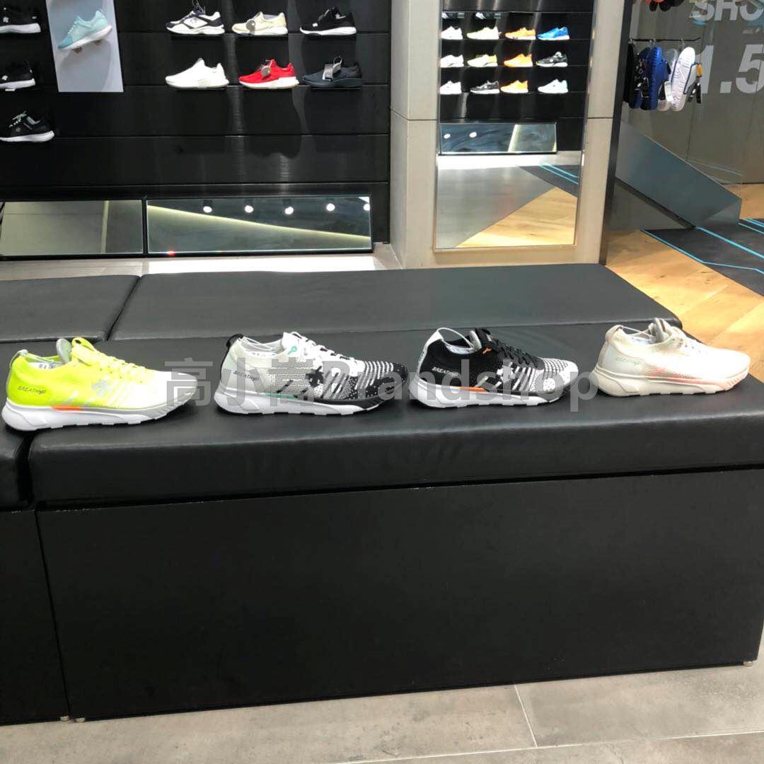 韩国代购正品DESCENTE迪桑特新款网布透气运动鞋男女款S9219RRN51