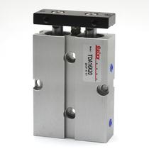 亚德客型双杆双轴气缸TN/TDA10*50/100/150/200带磁性可定做行程