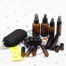 新手精油瓶工具套組禮包滴管瓶滾珠瓶開瓶器集合開瓶儀式工具包