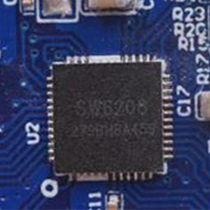 智融SW6208全协议快充芯片带VOOC整套技术方案
