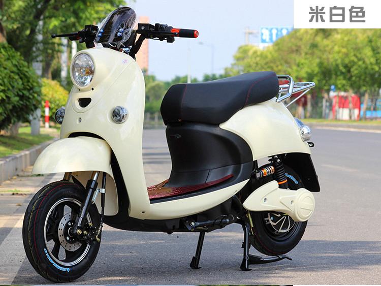 Vélo électrique 60V - Ref 2386546 Image 1
