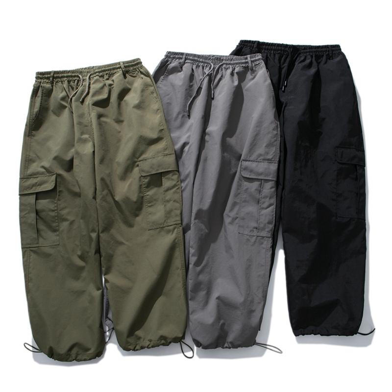 19年秋款裤子QK396P110
