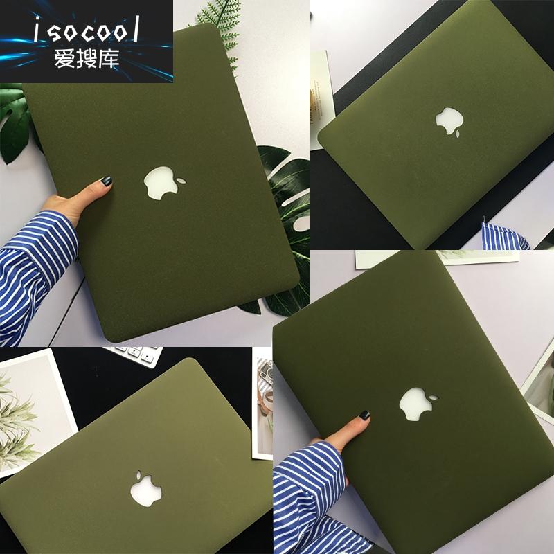 苹果电脑macbookair保护壳macbookpro13笔记本macair保护套macpro