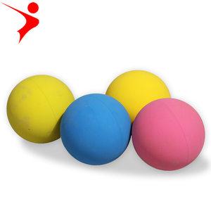 雷加尔标准空心橡胶60mm美式壁球