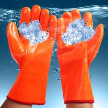 Перчатки > Перчатки для защиты от тепловых ожогов.