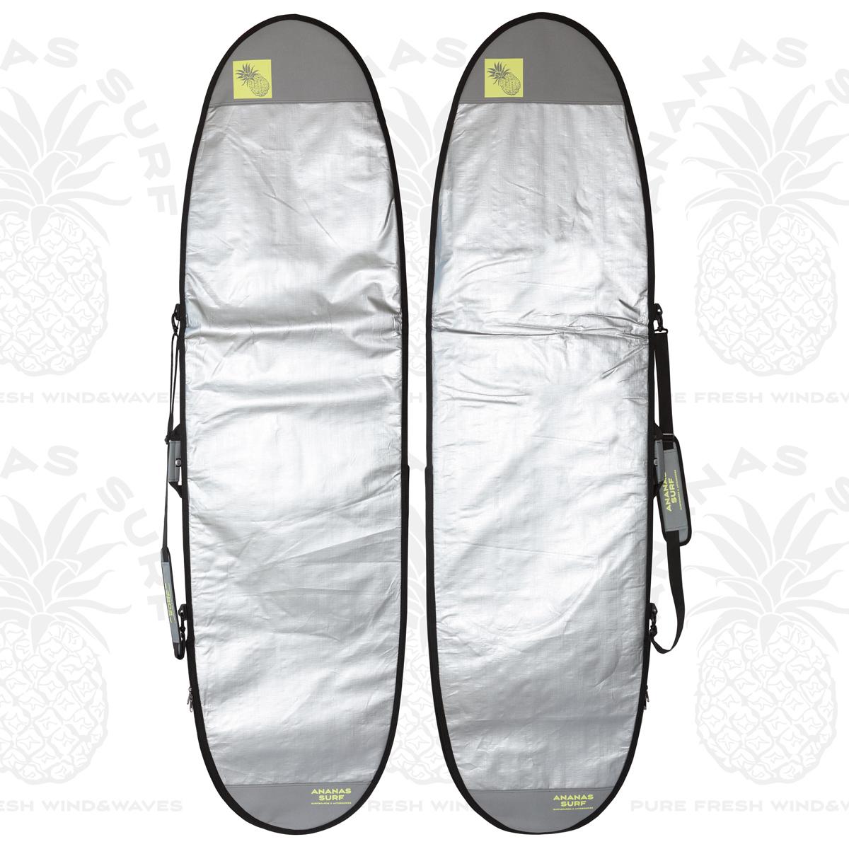 ANANAS SURF сумка 7 футов 6/8 футов 0 серфинг панель Задняя часть пакет мешки один длинный панель Сумка серии 2018
