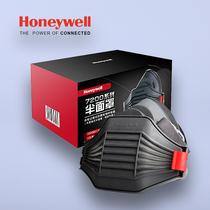 霍尼韦尔Honeywell7200系列防尘防护面罩滤棉防粉尘颗粒物