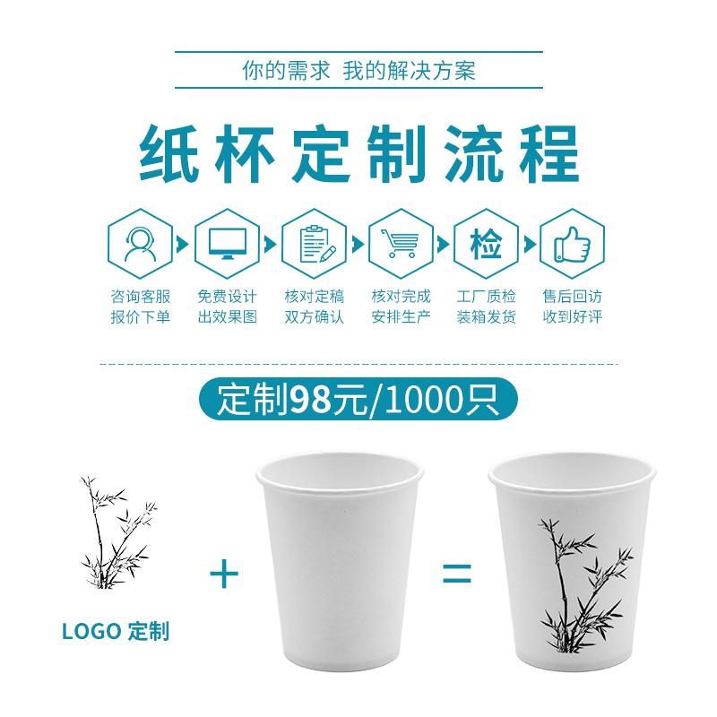 个性定制设计服务DIY日用/装饰定制 杯子定制 一次性杯子定制
