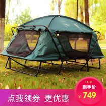 Su-Motion Rollaway bed free of ground rainproof tent beds camping tent bed casual outdoor Tent