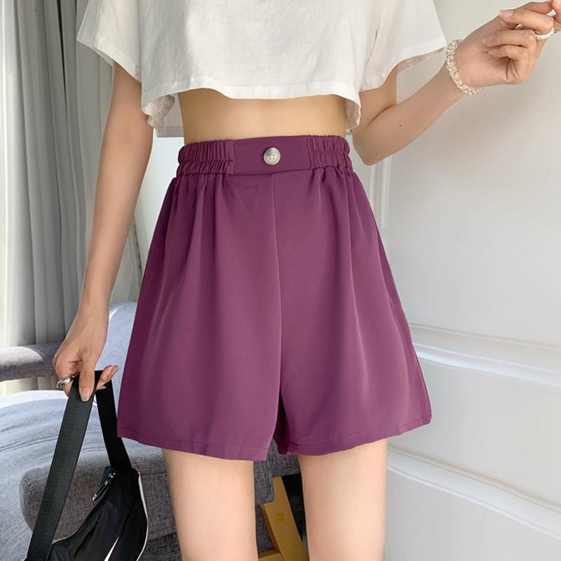 有点胖穿什么裤子不显腿短:腿胖穿这些裤子显瘦