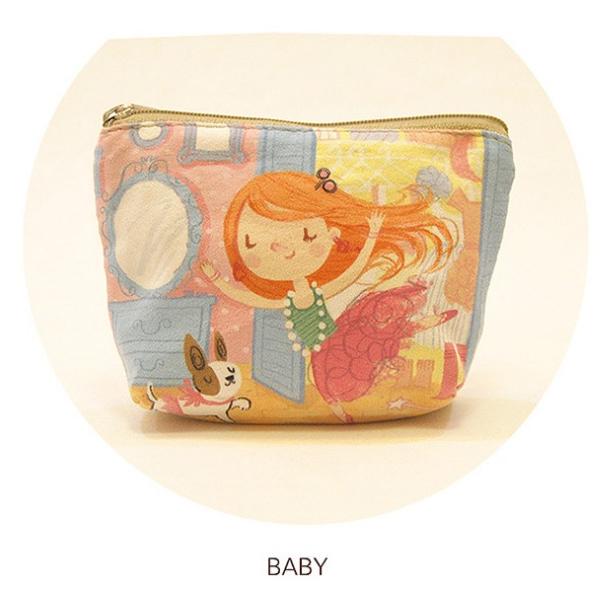 Cute change Wallet Coin Bag girls earphone bag Korean creative cloth card bag small wallet small purse key bag