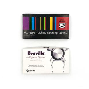 Breville-铂富 BEC250 Espresso 意式浓缩咖啡机 清洁片 8片