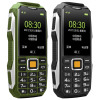 Wang Shuo S3 military three anti-cell phone long standby older version of mobile telecommunications characters big screen loud old machine
