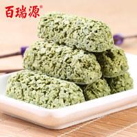 Чай из лука Bai Ruiyuan Crisp для отдыха Продовольственные закуски 312г Пищевая овсянка Чай Ароматный злак ZfcDq