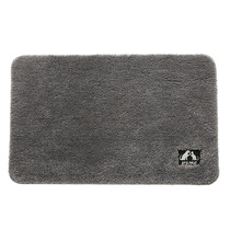 Bathroom door Cushion Door mat entrance home bedroom carpet kitchen bathroom suction pad bathroom anti-skid mat