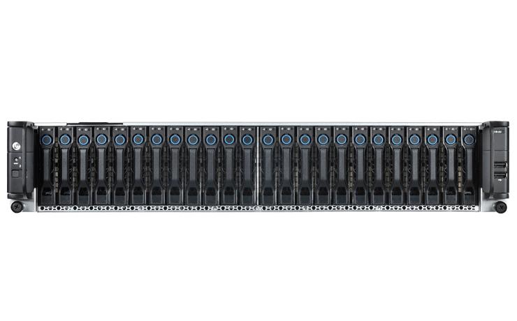 广达d51b-2u机架式系列ddr4服务器
