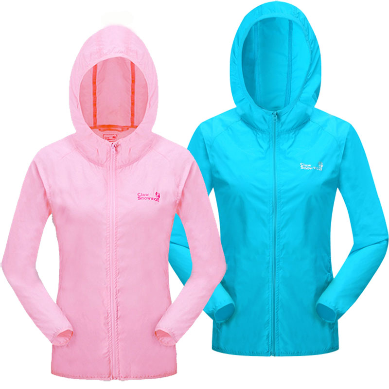 Sunscreen clothes womens summer 2018 sunscreen clothes mens skin windbreaker medium length anti ultraviolet fishing clothes lovers long sleeves