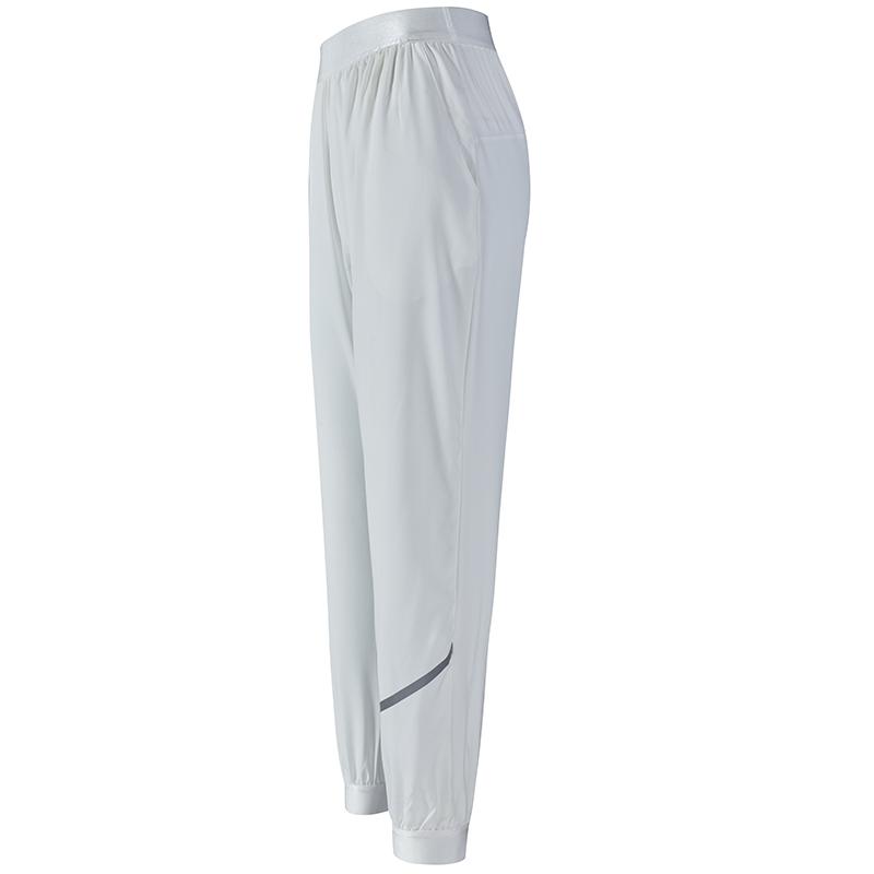 健身女孩宽松跑步运动裤显瘦高腰收口速干韩版瑜伽服束脚休闲长裤