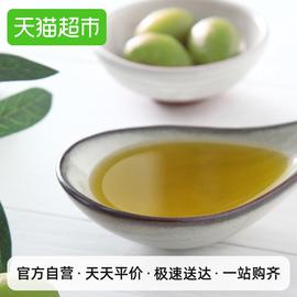 欧丽薇兰 橄榄油 5L/桶 食用油 特级初榨 中式烹饪进口家用桶装