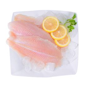 鲜美来巴沙鱼 248g/袋