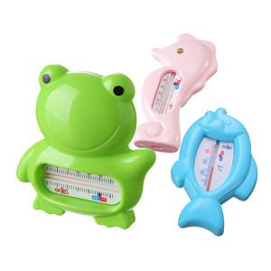 【天猫超市】日康婴儿水温计宝宝洗澡温度计新生儿儿童测室温家用